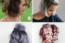 Peinados ✨