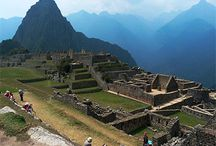 Machu Picchu Tours / Machu Picchu Tours Travel has helped over ten-thousand passengers every year achieve their dream of vacationing in the Machu Picchu and South America.