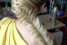 Cute Easy Hairstyles with Knots