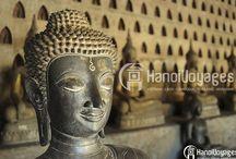 {Hanoï Voyages} Laos / http://hanoivoyages.com
