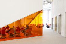 Interior Neonworx Office
