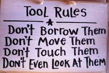 Tools - Εργαλεία