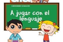Spanish Reading / by Heather Shimanek