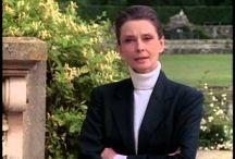 Gardens of the World - Audrey Hepburn