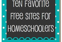 Frugal Homeschool