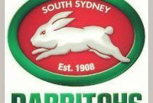 Rabbitohs NRL