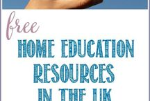 The Home education journey