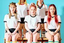 RED VELVET / RED VELVET REVELUV Bias: Wendy, Joy and Seulgi ❤             ••••