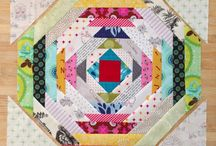 Quilting-Block Tutorials