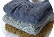 Winter truien