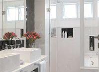 Arquitetura banheiro
