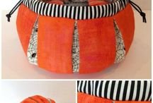 Quirky storage bag