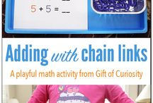It All Adds Up / Teaching ideas for math