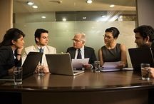 What you need to do to conduct a meeting successfully / While conducting a meeting you may have to face some difficulties especially at times when disagreement among attendees arises regarding a specific issue.