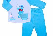 Комплект для мальчика (джемпер, брюки) 156003