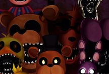 Five Nights at Freddy's 0.0