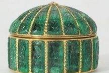 Mughal's period objects