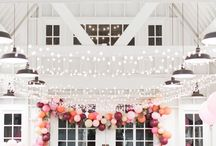 EVENTS : STUNNiNG PARTiES