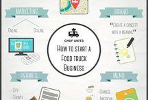 Vegan Food Truck