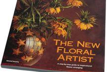 Floral design books