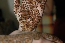 Mehendi designs / by Ananya Gupta