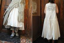 wardrobe (messy)