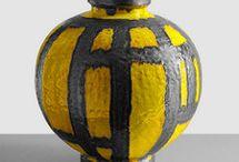 Carstens Tonnieshof / Art ceramics