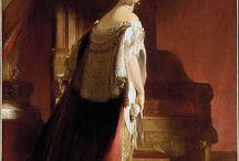Queen Victoria / by Jelena Rizvanovic