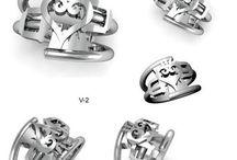 キングダムハーツ 結婚指輪