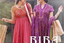 Biba Autumn Winter 2012 Campaign / by Biba India