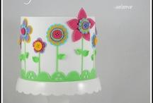 Johnnie cake ideas / by Daisycakesuk