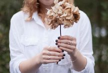 THE GOOD JEWELRY co. / I was flattered to have been asked to styled and photograph for The Good Jewelry co.