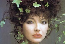 Kate Bush / Heathcliff, it's me, Cathy I've come home I'm so cold, let me into your window