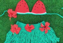 Croche: kids