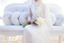 Gaun Nikah