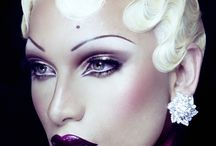 Painted by Miss Fame