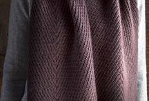 Knitts, Crochet
