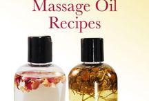 massage / by Rachel Quint