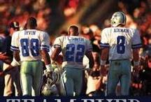 Dallas Cowboys / Americas team the Dallas Cowboys / by Ron Perez / Worx