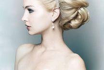 Bridal Hair / Bridal Hair