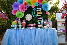 Party: 9 Neah: Alice in Wonderland