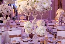 My Wedding - flowers choices