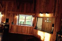 Updates from the Farm! / Check out some of our updates to the barn!