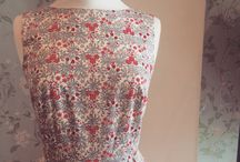 Plum and Pigeon / A gorgeous selection of handmade dresses made by Rose.