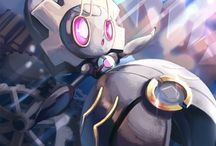 magearna / the artificial pokemon
