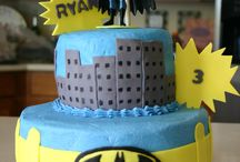 Birthdays-hip hip hoorah!