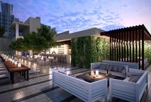 Restaurants and Lounges