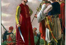 osmanlı türk askeri