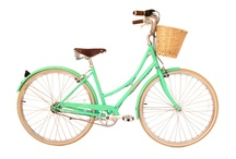 My dream bycicle
