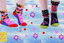 """Chaussettes Dub & Drino / Vous trouverez ici la collection de chaussette #DubandDrino.  Des motifs uniques et un """"design in France"""" vont apporter de la gaité à votre tenu et réchauffer vos petits pieds.  Une gamme complète et originale, que l'on aiment porter.  #Chaussettes #Mode #fantaisie #couleur #femmes #socks #winter #agréable #color #DubandDrino #confortable #unique #moderne   dub and drino , dub et drino"""